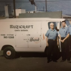 Muzicraft Sound Engineering | Service Past