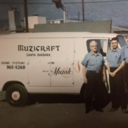 Muzicraft Sound Engineering | Service Past