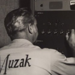 Muzicraft Sound Engineering | Service of the Past