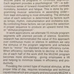 Muzicraft Sound Engineering | Old Days Programming